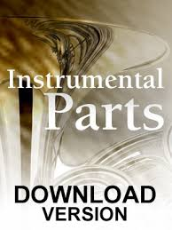 This Is A Time For Banners And Bells Downloadable Instrumental Parts