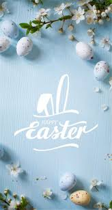Easter backgrounds ...