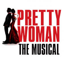 Pretty Woman at the Piccadilly Theatre
