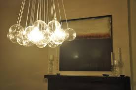 homemade lighting. Diy Dining Light Fixtures Homemade Lighting