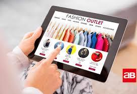 Digital Design In Fashion Fashion Goes Digital In The Uae Arabianbusiness