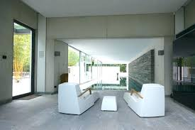 exterior glass walls sliding wall panels cost moving system residential milgardr systems resident