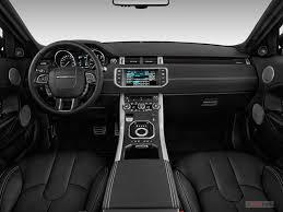 land rover interior 2015. 2015 land rover range evoque dashboard interior us news best cars u0026 world report