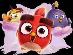 Angry Birds Dream Blast of Fun (Page 1) - Line.17QQ.com