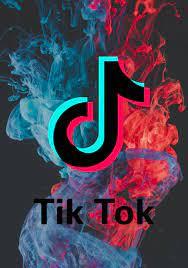 TikTok Smoke HD Wallpaper and Backgrounds