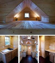 Small Picture Tiny Living by Dan Louche family room sleeping loft bathroom