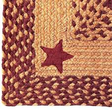 quoet primitive braided rug g3656420 primitive area rugs country rugs for living room impressive country rugs