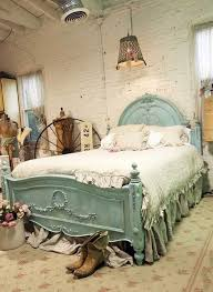 35 best shabby chic bedroom design and