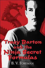 Amazon.com: Tracy Barton and the Ninja Secret Formulas (9781413728613):  Foreman, B.V.: Books