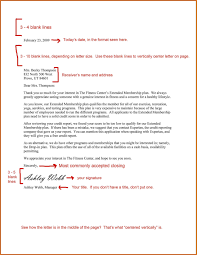 Business Letters Format Of Business Letters And Business Letters