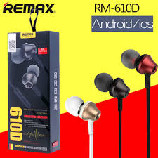 Remax RM-610D : Mobile Devices - Qoo10
