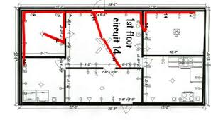 house wiring layout the wiring diagram household wiring basics nilza house wiring