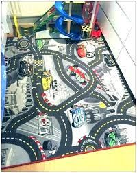 cars carpet rug area rugs road princess mickey mouse mount disney toys r us wall to