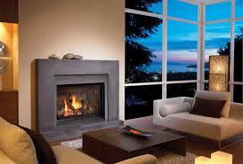 gas fireplaces bellevue