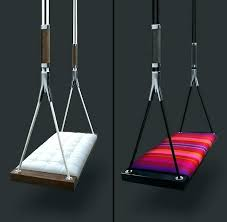 hanging swing chair ikea indoor hanging chair if you like an indoor swing seat to really swing then the swing is the suspended seat for you its a pretty