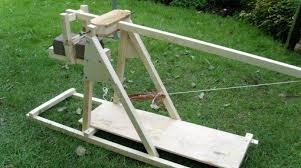 Trebuchet Catapult Design Plans 10 Terrific Trebuchets Make