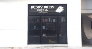 Our coffee is carefully selected from farmers who diligently grow and process their beans to the highest quality, and treated with tremendous care by art Buddy Brew Coffee Sarasota Tampa Bay Zomato