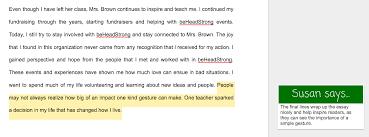 start narrative essay example instant foods essay start narrative essay example