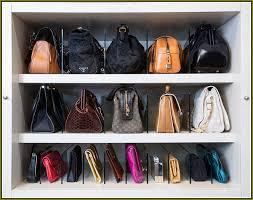 target closet organizer. Closet Purse Organizer Target O