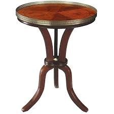 charming round wood accent table with round accent tables elegant small dark wood side table impressive