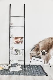 So Easy Leiter An Die Wand Lehnen Und Losdekorieren Ein