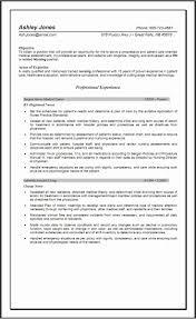 Lpn Resume Examples Lpn Resume Sample New Nursing Resume Objective Lpn Resume Sample 89