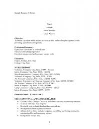 Stay At Home Mom Cover Letter For Going Back To Work Sample