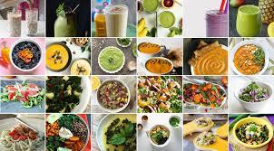 Light Bites Vegan Recipe Round Up Benbella Vegan