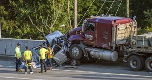 ROUTE 17 CRASH VIDEO: Clip shows wreck as it happened