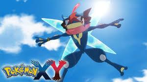 Pokémon XY Xtreme 3DS Citra | #1 GRENINJA DE ASH NOS SALVA EN EL PRIMER  ALTO MANDO - YouTube
