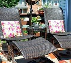 small space patio furniture sets. Small Space Patio Furniture Sets