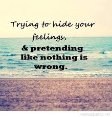 Feeling Sad Quotes Delectable Feeling Sad Quotes Imposing Hide Feelings Sad Quotes True Meanings