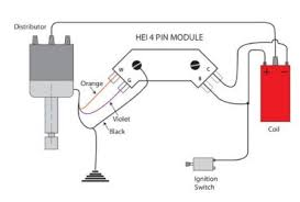 msd street fire hei wiring diagram wiring diagram and hernes quality ponents at a low gm ignitions large cap hei distributors msd 5520 street fire ignition control installation