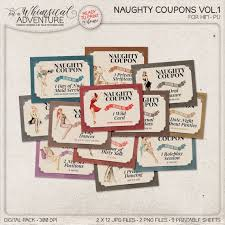 Ideas For Boyfriend Coupons Naughty Coupons Sex Coupons Kinky Gift For Him Boyfriend Etsy