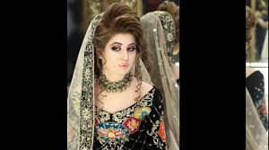 stani bridal makeup and hairstyle designs