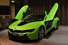 Coupe Series msrp bmw i8 : BMW i8-The Hybrid Supercar