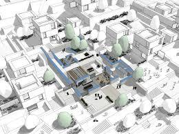 Designing A Town D D 3d Urban Planning Design Software 3d City Drawing Planning