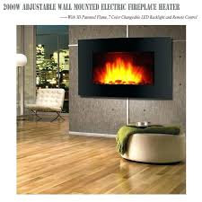 wall mounted electric fireplace heaters electric wall mounted 50 electric fireplace napoleon 50 inch linear wall