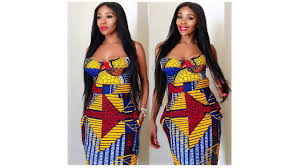 African Dresses 2018 Designs African Dresses Design Lovely Collection Of African Dress