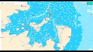 Free Online Navigation Charts Embark Letsembark Lets Embark Free Online Gps Navigation Webpage Or App Chart Plotter Software