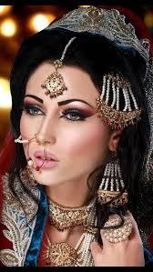arabic bridal makeup tutorial mugeek vidalondon