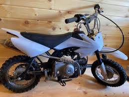 Léta přinesla také nové motocyklové závody, závody endur a trialů. Honda Crf 50 Used Search For Your Used Motorcycle On The Parking Motorcycles