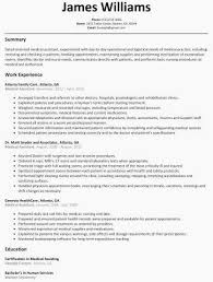 Resume Objective Examples Linkedin Best Resume Examples Customer How
