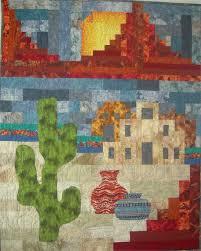 Southwest Quilt Patterns Beauteous Classic Southwest Quilt Pattern