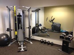 Home Gym Your Home Gym Tdl Fitness