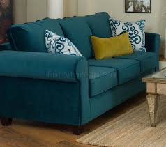 Blue Sofa Furniture Captivating Blue Sofa For Home Furniture Design With