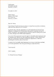 7 Friendly Resignation Letters Resign Letter Job
