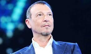 Sanremo 2020, Amadeus: «Al mio fianco due donne o due donne ...