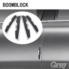 boomblock car door protector stickers anti p sticker for toyota c hr corolla seat