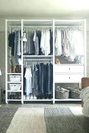 room with no closet clothes no closet ideas walk in for small rooms storage hanging modest room with no closet